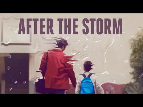After the Storm  a film by Hirokazu Koreeda   U.S.
