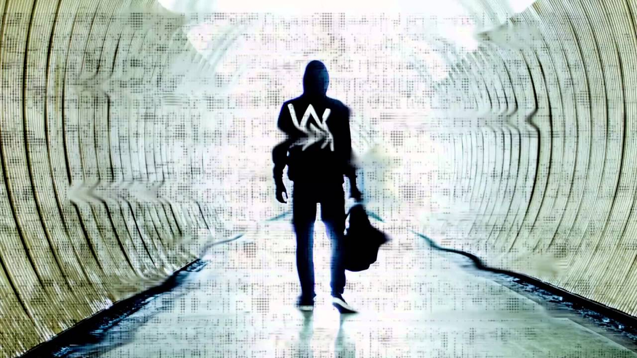Alan Walker - Faded (Tiësto's Deep House Remix)