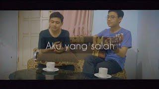 Aku Yang Salah - ELMATU | Rama Wijaya live Cover