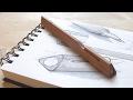 Silent Pen_ No Lathe Pen Challenge