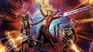 Guardians Of The Frickin Galaxy (Guardians Of The Galaxy Vol. 2 OST)