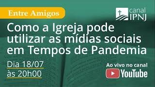 IPNJ Entre Amigos - Episódio 08
