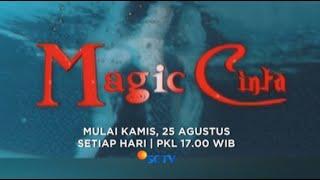 Video Saksikan Sinetron Terbaru Magic Cinta, Mulai 25 Agustus Hanya di SCTV download MP3, 3GP, MP4, WEBM, AVI, FLV Agustus 2018