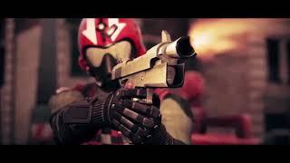 Fortnite Replay Mode Intro | LegendVxpe