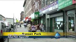 Safe Stop, a Community Outreach Initiative from Brooklyn District Attorney Charles J. Hynes