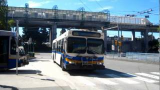 Buses in Vancouver, BC (Volume Ten)