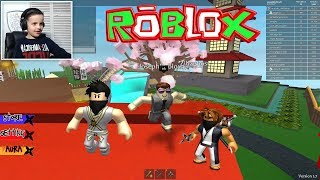 Ninja Assassin Roblox / YIN vs YANG Roblox adventures!