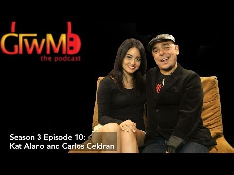 GTWM S03E10 - Carlos Celdran and Kat Alano
