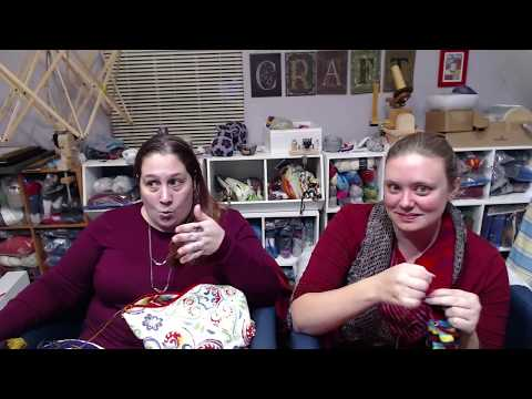 TheKnitGirllls Ep369 - That's How Math Works