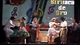 Baile de Joropo Biruaca de Oro 2005