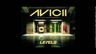 Repeat youtube video Avicii 'Levels' Skrillex Remix [FULL]