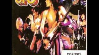 UFO [ ROCK BOTTOM ] LIVE AUDIO-TRACK,