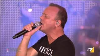 """Medley AmoreAmaro&Odio - """"Gigi D'Alessio in concerto - spegnamoifuochi"""""""