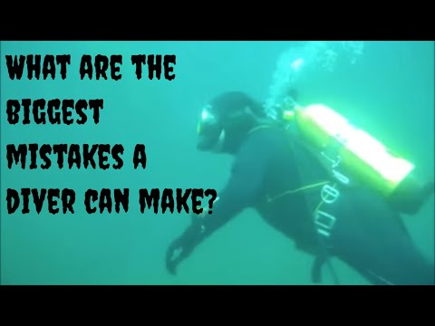 Chatting with Mark Stise Scuba Safety