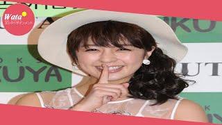 グラビアアイドルで女優の柳ゆり菜(23)が、身長が2センチ伸びたこ...