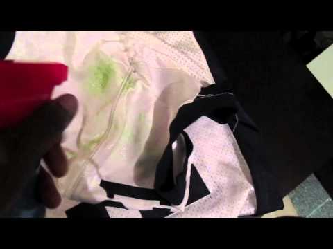 How to Get Grass Stains Out - Football Tip Fridays