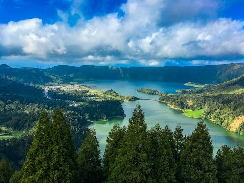 The best of São Miguel - Azores