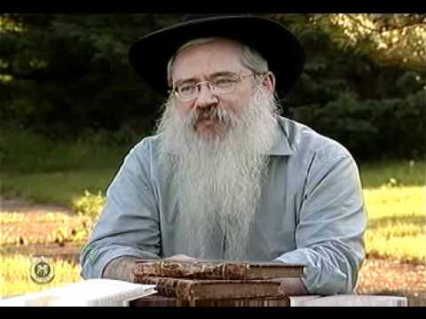 Monotheism Revised -  Rabbi Manis Friedman Part 1