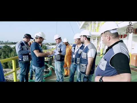 Overseas Marine Logistics UAE