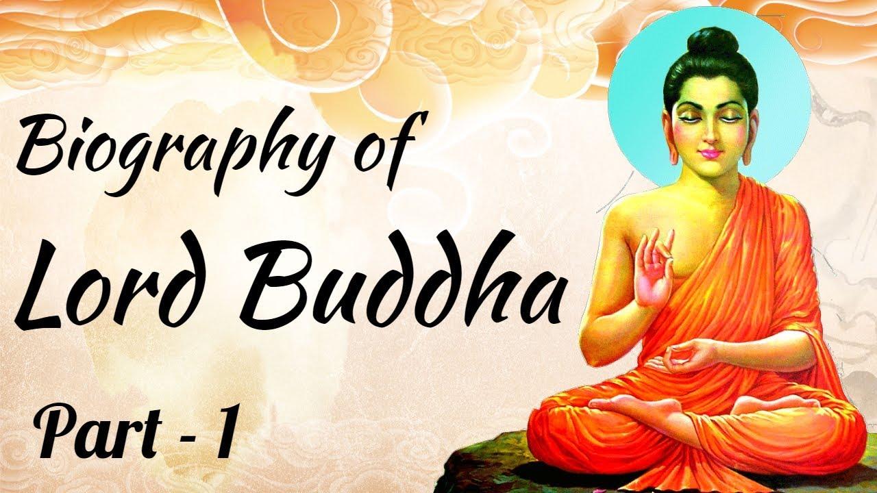 Life & teachings of Lord Buddha Part 1 - History of Buddhism, 8 fold paths & Nirvana explain