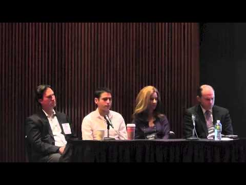 Where Venture Capitalists Are Investing: Ignition Points in EdTech - Ed Tech Business Forum 2012