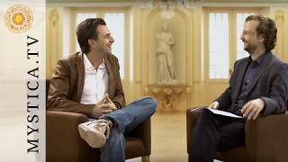 MYSTICA TV: Veit Lindau - Heirate dich selbst