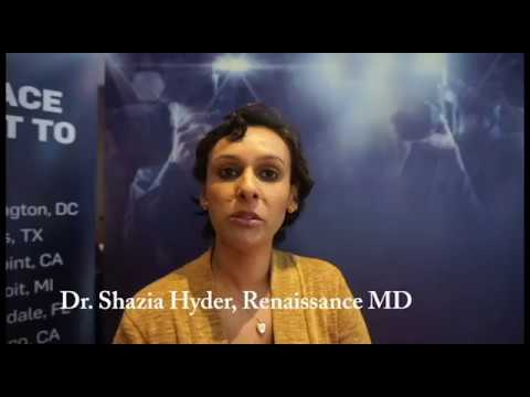 Aesthetic Innovation Tour with Dr.Mulholland | Dr. Shazia Hyder | Hollywood