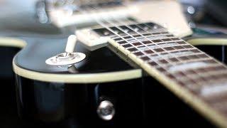 Uplifting Atmospheric Ballad Guitar Backing Track Jam in B