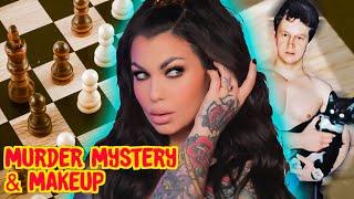 Chessboard Killer - 1 Of The Actual Worst! - Alexander Pichushkin | Mystery & Makeup| Bailey Sarian