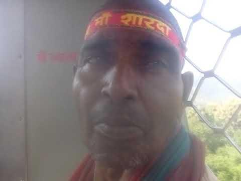 Maihar dham jo aaye maa sarada dar jaye
