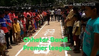 Chhatar bandi premier league (c.p.l.) l national anthem l full hd.