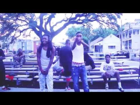 LIL BOO &  JV   CHUCKGANISTAN  OFFICIAL VIDEO