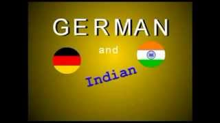 India And Germany - Great Difference