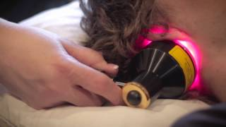 Cold Laser Therapy for Concussion