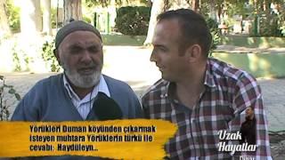 UZAK HAYATLAR AFYON DİNAR