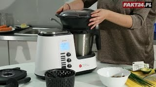 Test robota kuchennego z Lidla - Test Faktu