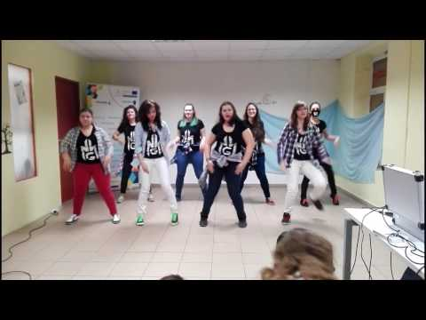 Ailee - Don't Touch Me by NNG Dance Group