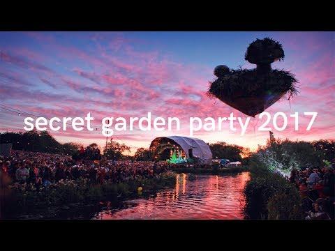 The Secret Garden Party Festival 2017