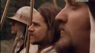 Столетняя Война Азенкур 1415 год
