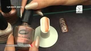 Художественная роспись ногтей. Часть 2