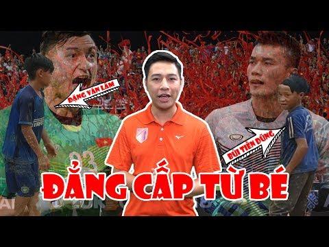 Tin nóng AFF Cup 2018 | Hành trình trở thành Quang Hải, Công Phượng, Văn Lâm của Việt Nam