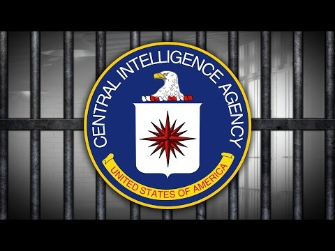 CIA 'accidentally' destroys torture report, whistleblower questions how that can happen
