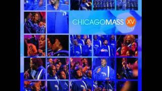 Chicago Mass Choir-Mighty Good God