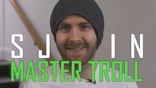 Sjin It To Win It 3 - Master Troll