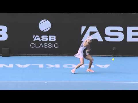 ASB Classic highlights day 1 + 2