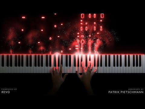 Attack On Titan - Opening 1 Theme / Guren No Yumiya (Piano Version)