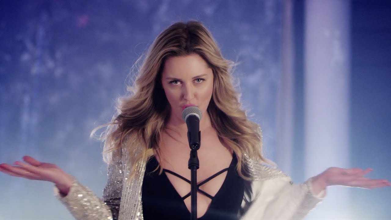 Baby Lesbian - from THE WORST PEOPLE YOU KNOW Ep.1, starring Taylor Louderman