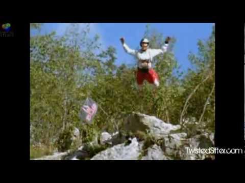 Top ten Best jumps ever in one video