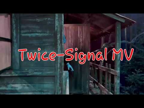 THINGS YOU DIDN'T NOTICE IN TWICE (트와이스) -SIGNAL MV