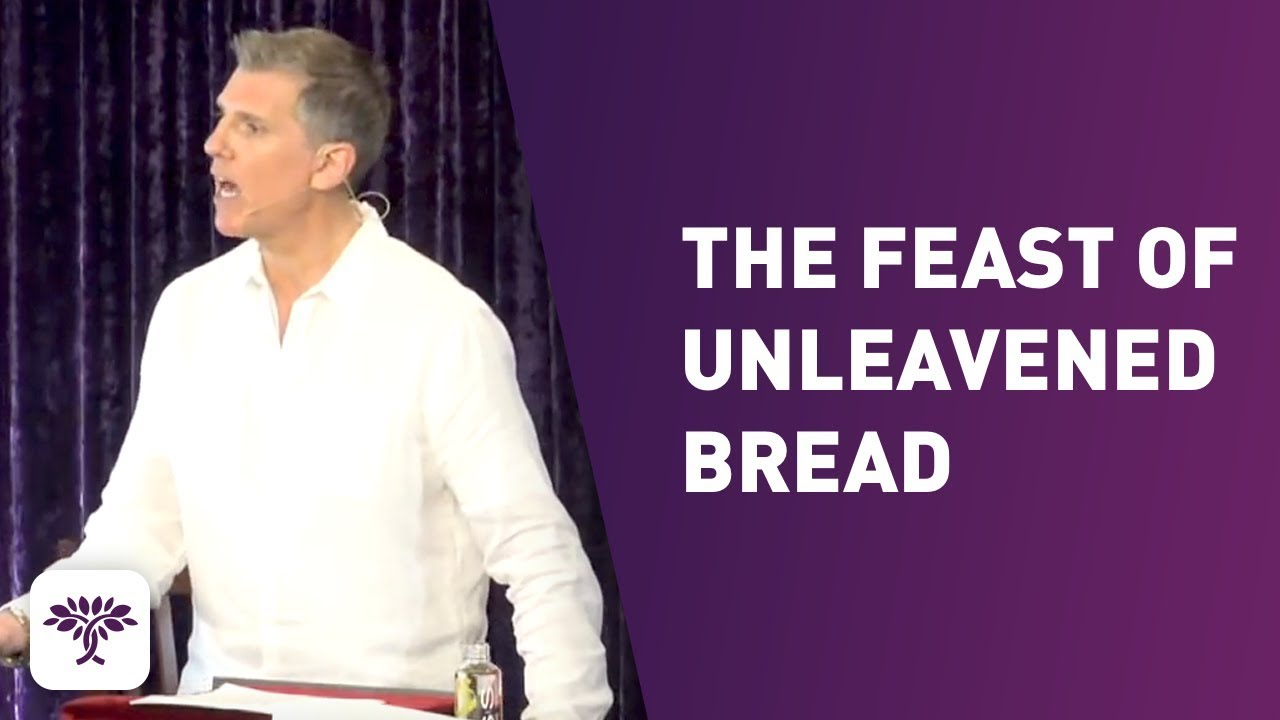 The Feast of Unleavened Bread - Topical Teaching - Torah to